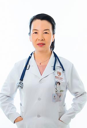 高海荷-妇产科医生