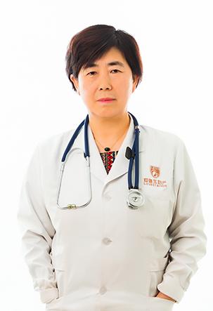 史秀萍-产科医生