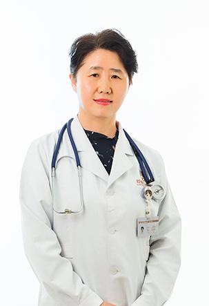 张红梅-产科医生