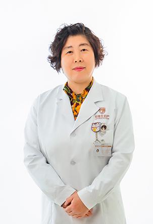 高丽欣-妇产科医生