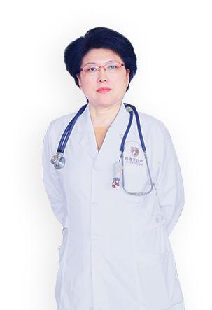 黄凤仙-儿科医生